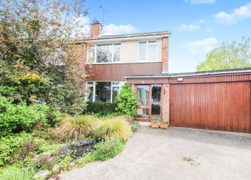 Thumbnail 3 bedroom semi-detached house for sale in Woodland Road, Nailsea