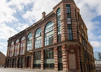 Thumbnail Studio for sale in Prince Court, Canal Road, Bradford
