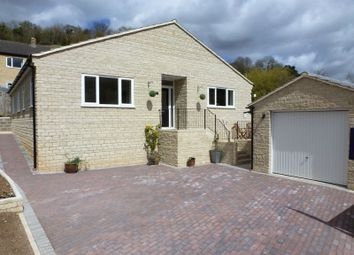Thumbnail 3 bed detached bungalow to rent in Valley Close, Bourne, Brimscombe, Stroud