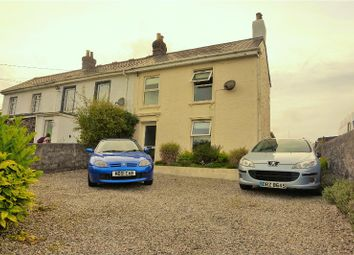 Thumbnail 3 bed semi-detached house for sale in Penventon Terrace, Redruth