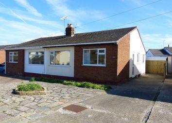 Thumbnail 2 bed bungalow for sale in Lon Garnedd, Abergele
