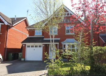 4 bed detached house for sale in Cheadle Wood, Cheadle Hulme, Cheadle, . SK8