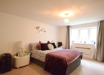 Thumbnail 2 bedroom flat to rent in St. Catherines Wood, Camberley