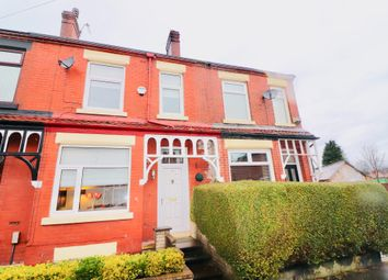 Thumbnail 2 bed terraced house for sale in Church Street, Middleton, Manchester