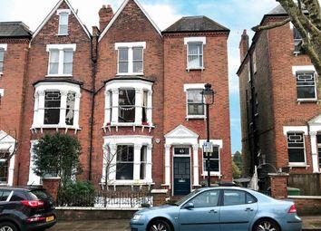 Thumbnail 3 bedroom flat for sale in Nassington Road, London