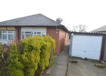 Thumbnail 3 bedroom bungalow for sale in Melick Road, Beanhill, Milton Keynes
