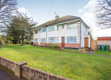 Thumbnail 2 bed maisonette for sale in Fairview Drive, Watford, Hertfordshire, .
