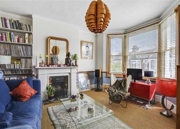 Thumbnail 3 bed flat for sale in Mostyn Gardens, Kensal Rise