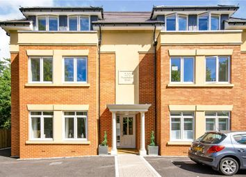 Thumbnail 2 bed flat for sale in 232 Pamisford Road, Croydon, Surrey
