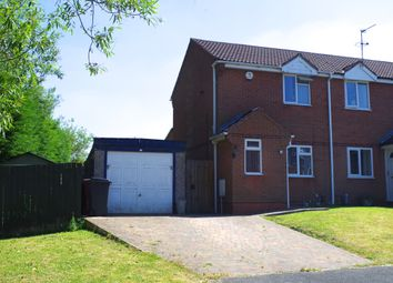Thumbnail 2 bed semi-detached house to rent in Primrose Close, South Normaton