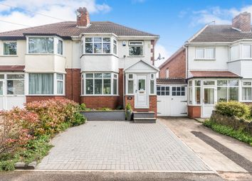 Thumbnail 2 bed semi-detached house for sale in Coventry Road, Sheldon, Birmingham