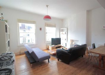 Thumbnail 2 bedroom flat to rent in Rattray Road, London