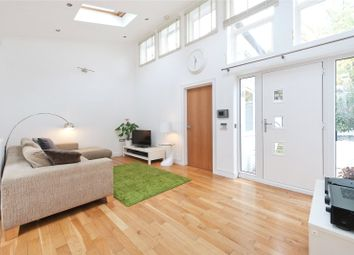 Thumbnail 2 bed detached house to rent in Clive Road, London