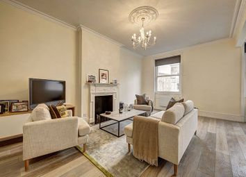 Thumbnail 1 bed flat for sale in Elvaston Place, South Kensington, London