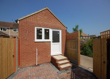Thumbnail 1 bed bungalow to rent in Hillside Avenue, Canterbury