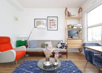 Thumbnail 1 bedroom flat to rent in Holloway Road, Islington