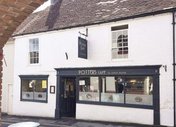 Thumbnail Leisure/hospitality for sale in Dorchester, Dorset