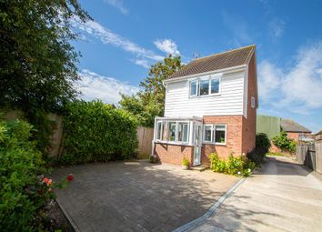 Thumbnail 2 bedroom detached house for sale in Ashdown Road, Bexhill-On-Sea