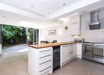 Thumbnail 4 bed property for sale in Hillfield Road, West Hampstead, London
