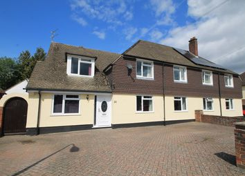Thumbnail 5 bed semi-detached house for sale in Almond Avenue, Newbury