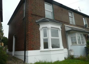 Thumbnail 2 bed terraced house to rent in London Road, High Wycombe