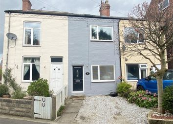 Thumbnail 3 bed terraced house for sale in Orchard Lane, Wales, Sheffield, South Yorkshire