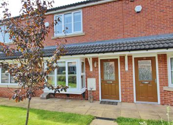Thumbnail 2 bed terraced house for sale in Clough Court, Prestwich, Manchester