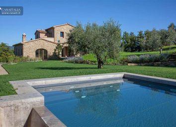 Thumbnail 4 bed villa for sale in Piegaro, Umbria, It