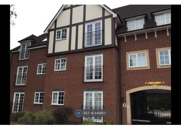 Warwick Park Court, Solihull B92. 1 bed flat