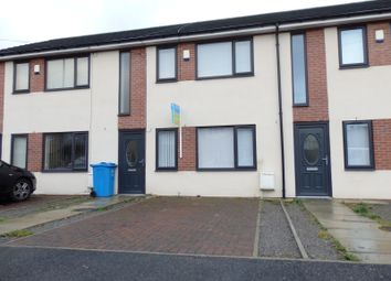 Thumbnail 3 bed terraced house to rent in Coronation Drive, Prescot