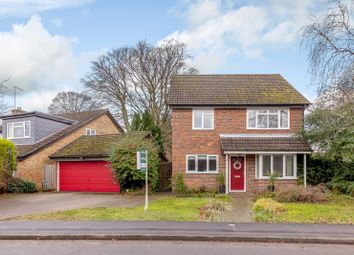 4 bed detached house for sale in Twycross Road, Godalming GU7