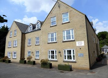 Thumbnail 2 bed flat to rent in Howdale Road, Downham Market