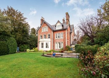 Thumbnail 3 bed maisonette for sale in Calverley Park Gardens, Tunbridge Wells, Kent, .