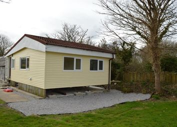 Thumbnail 2 bed bungalow to rent in Hardacre, Parc Erissey, Redruth