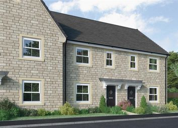 "Thumbnail 2 bed town house for sale in ""Weir"" at Overdale Grange, Skipton"