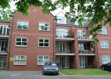 Thumbnail 2 bed flat to rent in Winteringham House, Whitecross Gardens, York