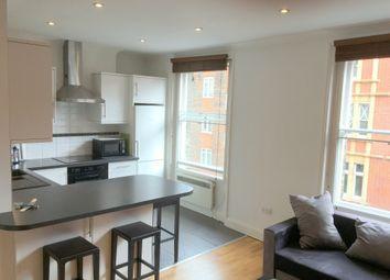 1 bed flat to rent in Paddington Street, London W1U