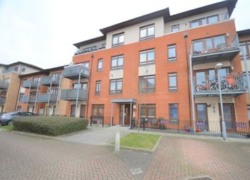 Thumbnail 2 bed flat to rent in Atlas Crescent, Edgware