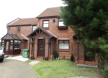 3 bed terraced house for sale in Sherwood Court, West Derby, Liverpool, Merseyside L12
