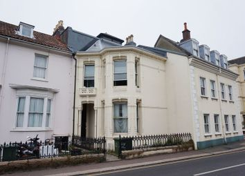 Thumbnail 4 bed property for sale in St. Saviours Road, St. Saviour, Jersey