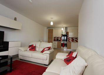 Thumbnail 2 bed flat for sale in Amethyst Court, Rainbow Road, Erith, London