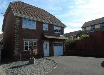 Thumbnail 5 bedroom detached house for sale in Maes Conwy, Pemberton, Llanelli