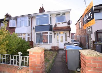 3 bed end terrace house for sale in Rosedale Avenue, Blackpool FY4