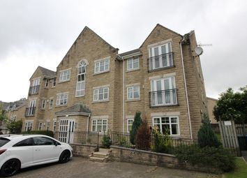 Thumbnail 2 bedroom flat to rent in Grange Park Way, Helmshore