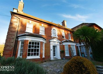 Thumbnail 2 bed flat for sale in Christchurch Road, Ringwood, Hampshire