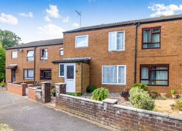 Thumbnail 3 bed terraced house for sale in Birdie Way, Hertford