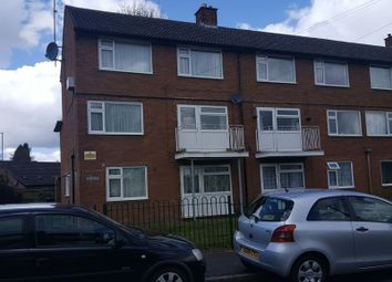 Thumbnail 2 bed maisonette to rent in Pool Meadow, Hadley, Telford