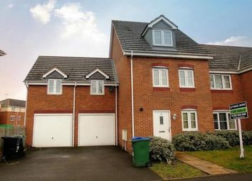 Thumbnail 5 bedroom property to rent in King Street, Darlaston, Wednesbury