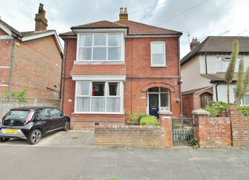 Thumbnail 2 bed flat for sale in Knox Road, Havant