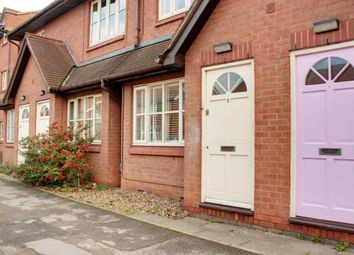Thumbnail Terraced house for sale in Wylies Road, Beverley